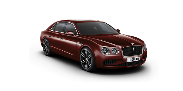 Flying Spur V8 S